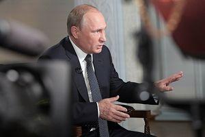 Tổng thống Putin đanh thép cảnh báo NATO