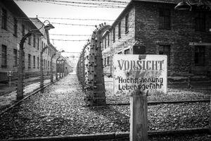 Tội ác ởTrại tập trung dành cho trẻ em thời thế chiến II