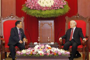 Thực hiện có hiệu quả các thỏa thuận giữa lãnh đạo cấp cao Việt Nam – Lào