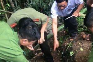 Thông tin mới về tin đồn 3 tấn vàng trong hang đá ở Lạng Sơn