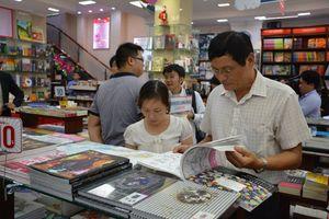 51 đơn vị làm sách Việt Nam và Hàn Quốc giao dịch bản quyền
