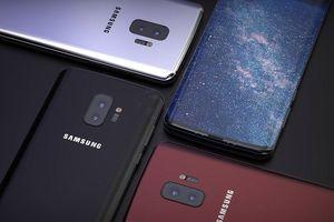 Samsung Galaxy S10 cũng sẽ có 3 phiên bản để cạnh tranh với iPhone 2018