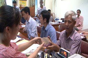 Quỹ Khuyến nông Hà Nội giải ngân hơn 3,8 tỷ đồng cho 13 hộ vay vốn sản xuất