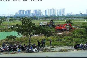 Dự án Rạch Bà Tánh: Một lô đất bán cho nhiều người, 'bỏ túi' hàng chục tỷ đồng