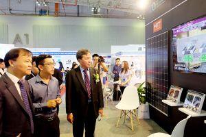 Cơ hội quảng bá các thiết bị tiết kiệm điện, thân thiện môi trường
