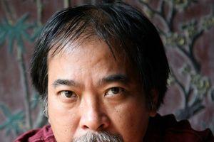 Nhà thơ Nguyễn Quang Thiều nhận giải thưởng văn học Hàn Quốc