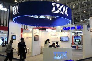 IBM thử nghiệm tiền mã hóa gắn với USD