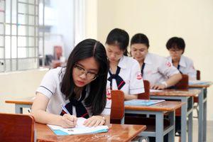 Trường ĐH Sư phạm TP.HCM công bố điểm 'sàn' xét tuyển