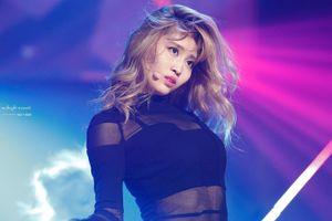 Thành viên Twice: Mỗi lần cất giọng đều bị chê bất tài