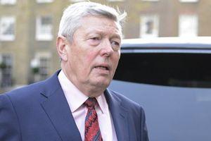 Cựu Bộ trưởng Nội vụ Anh sợ ra phố ban đêm