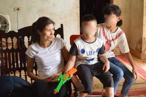 Vu oan cho chị Hương trong 'vụ trao nhầm con', giám đốc Bệnh viện Ba Vì nói gì?