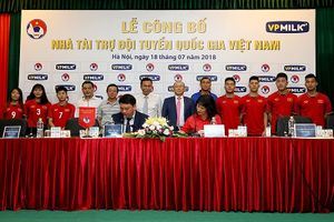 U23 Việt Nam được 'tiếp sức' trước ngày công bố danh sách tập trung
