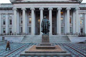 Nga bán tháo trái phiếu chính phủ Mỹ làm gì?