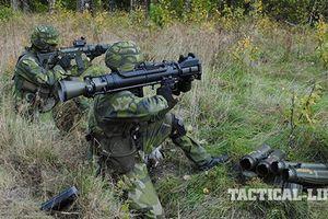 Khẩu súng chống tăng khiến cả Mỹ và Estonia quyết mua