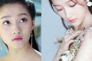 'Em gái quốc dân' xứ Trung đẹp như tiên nhờ nước vo gạo