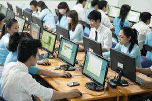 Điểm chuẩn trường ĐH Công nghệ Thông tin TP.HCM