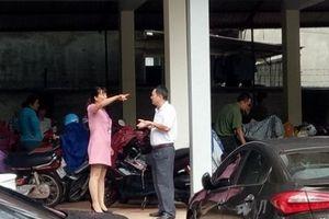 Bộ GD&ĐT làm việc với Sơn La về nghi vấn điểm thi bất thường