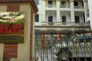 Khởi tố vụ án hình sự vụ điểm thi cao bất thường tại Hà Giang