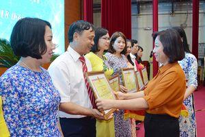 Quảng Ninh tổng kết 20 năm xây dựng trường chuẩn quốc gia cấp tiểu học