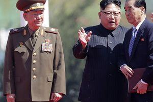 Các đại sứ Triều Tiên bất ngờ bị triệu tập về nước