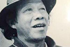 Thu Bồn - một đời mò đáy khổ để làm thơ