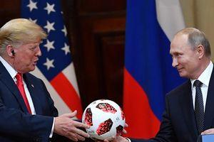 Đe dọa từ Nga: Tổng thống Trump nói không, Nhà Trắng phản bác