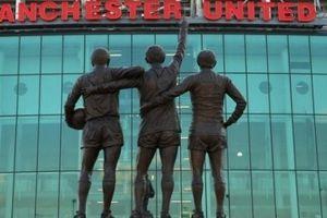 Vượt mặt Real, Man Utd trở thành đội bóng có giá trị cao nhất thế giới