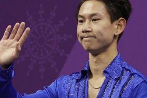 Chủ nhân huy chương đồng Olympic Sochi bị cướp đâm chết