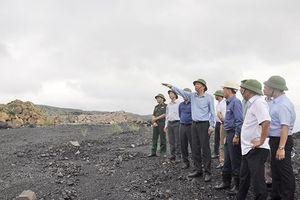 Quảng Ninh: Rà soát lại các công trình phòng chống bão lũ