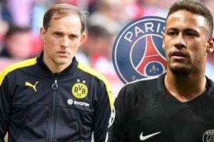 PSG: Neymar có thể ra đi, nhưng Mbappe thì không