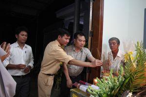 Bắt giam tài xế xe 'điên' tông 2 nữ sinh thiệt mạng ở Đắk Nông