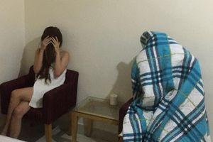 TP HCM: Công an phá đường dây mại dâm liên kết nhà hàng – khách sạn