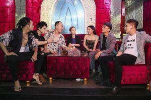 Thấy gì từ cuộc đua phim Việt online?