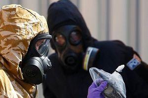 Anh tuyên bố tìm thấy kẻ tấn công cựu điệp viên Skripal
