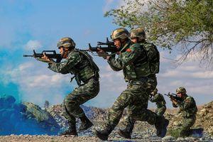 Đặc nhiệm Trung Quốc có những khả năng nào?