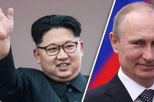 Sau thượng đỉnh Nga-Mỹ, Tổng thống Putin sắp gặp mặt lãnh đạo Kim Jong-un