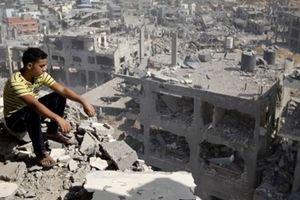 Cuộc sống khốn khổ của người Palestine ở Dải Gaza