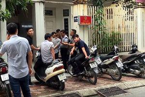 Chủ tịch Hà Nội yêu cầu xử lý nghiêm vụ hành hung 2 phóng viên