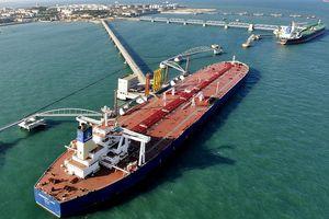 Giá dầu tăng mạnh