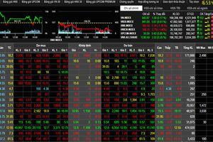 Phiên 19/7: Nhà đầu tư chốt lời, thị trường rung lắc mạnh