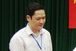 Vụ sửa điểm thi ở tỉnh Hà Giang: Đã cấu thành tội 'Giả mạo trong công tác'