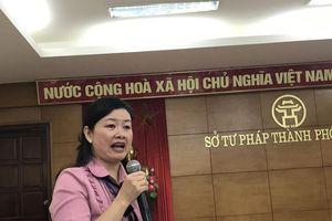 Hà Nội: điểm cung cấp thực phẩm an toàn sẽ được mở thêm tại 2 phường