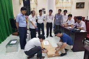 khởi tố vụ gian lận 'phù phép' điểm thi THPT Quốc gia tại Hà Giang