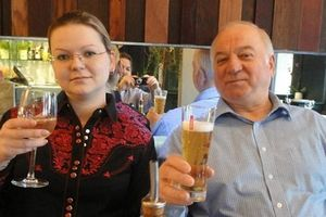 Anh xác định nghi phạm đầu độc cựu điệp viên Nga