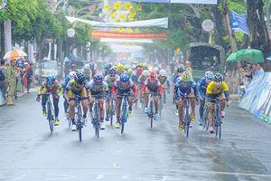 Nguyễn Thị Thu Mai đoạt áo vàng Giải đua xe đạp nữ toàn quốc mở rộng lần thứ 19