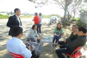 Đà Nẵng: Nhà đầu tư 'phát phiền' về quyết định của thành phố
