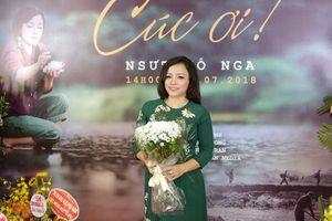 Xúc động với MV 'Cúc ơi' – nói về các cô gái ngã ba Đồng Lộc