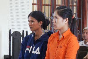 Ba thiếu nữ trở về từ Trung Quốc tố cáo kẻ buôn người