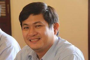 Miễn nhiệm đại biểu HĐND đối với ông Lê Phước Hoài Bảo