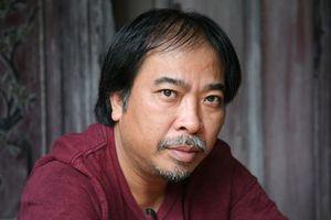 Nhà thơ Nguyễn Quang Thiều giành giải thưởng văn học quốc tế Hàn Quốc